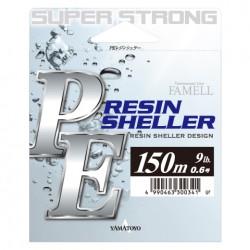 PE-resin-sheller-gray