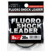 fluoro-shock-leader